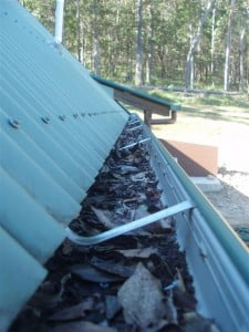 About The Product Gutter Guard Sunshine Coast